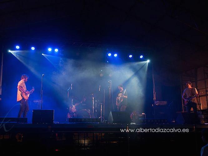 Inkestas Rock Festival