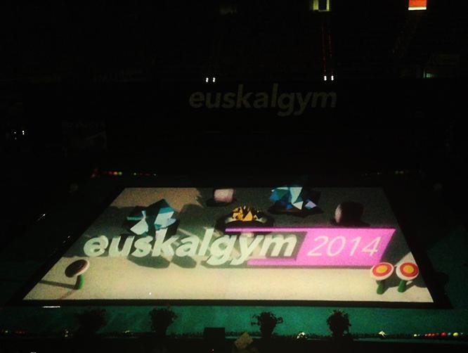Euskalgym 2014