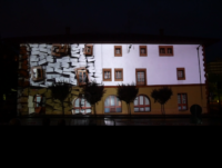 VIDEO MAPPING AYUNTA GALDAKAO 2