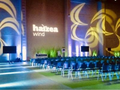 Inauguración Nueva Planta Haizea en el Superpuerto de Getxo